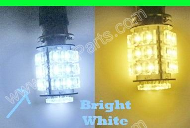 1156 28 LED Bright White Cluster light SKU586 - Click Image to Close