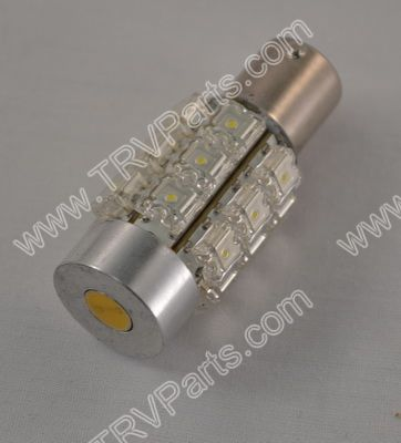 19 LED in Warm White with a 1 watt Forward Firing SKU564 - Click Image to Close